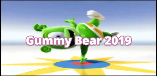 Dance Gummy Bear 2019 pc screenshot
