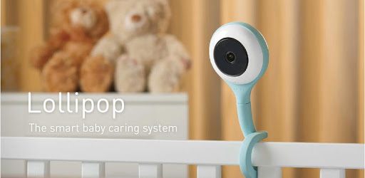 Lollipop - Smart baby monitor pc screenshot