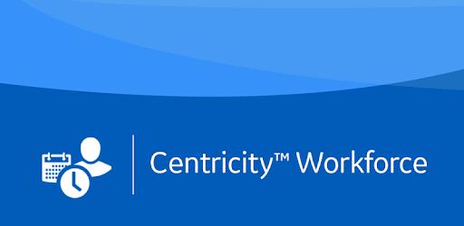 Centricity™ Workforce pc screenshot