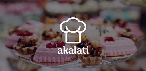 Akalati - Catering and Food Delivery pc screenshot