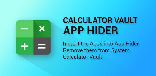 Calculator Vault : App Hider - Hide Apps pc screenshot
