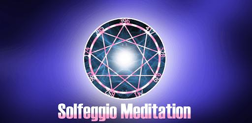 Solfeggio Frequencies : Chakra Healing pc screenshot