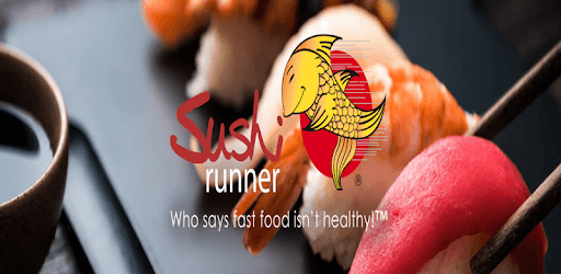 Sushi Runner pc screenshot
