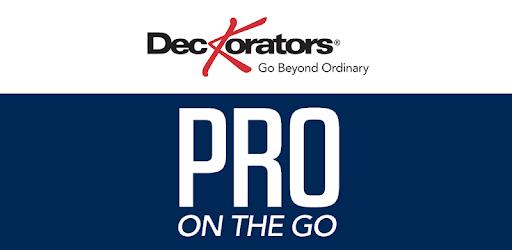 Deckorators Pro On the Go pc screenshot