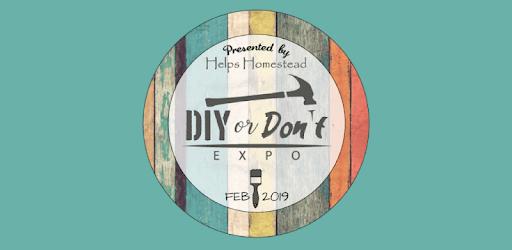 DIY or Don't Expo pc screenshot