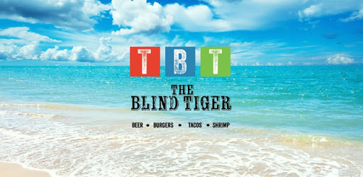 The Blind Tiger pc screenshot