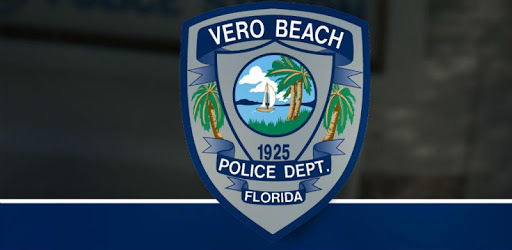 Vero Beach Police Department pc screenshot