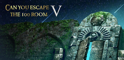 Can you escape the 100 room V pc screenshot