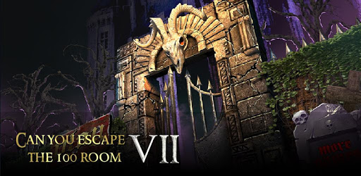 Can you escape the 100 room VII pc screenshot