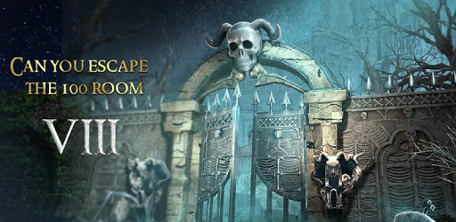 Can you escape the 100 room  VIII pc screenshot