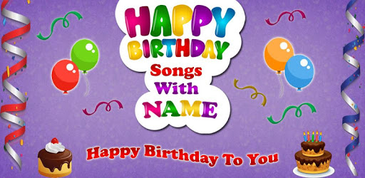 Birthday Song With Name - Wish Video Maker for PC - Free