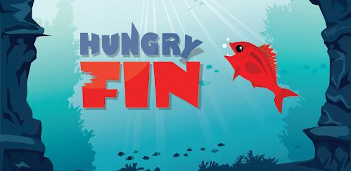HungryFin: Underwater Puzzle Adventure pc screenshot