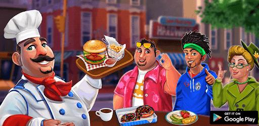 Cooking venture - Restaurant Kitchen Game pc screenshot
