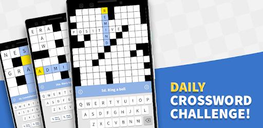 Daily Crossword Challenge pc screenshot