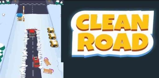 Clean Road 2 pc screenshot