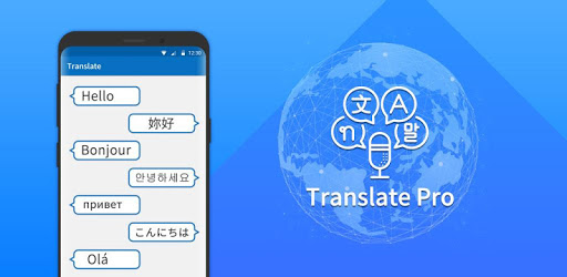Translator PRO, Language Translate & Communicate for PC - Free