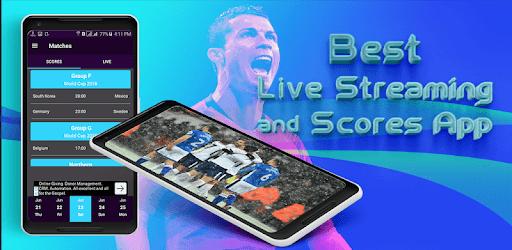 Football TV & Scores pc screenshot