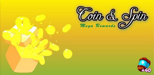 Coin and Spin : Mega Rewards 2019 pc screenshot