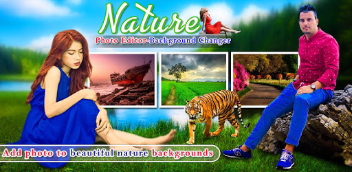 Nature photo editor background changer for pc free - Nature wallpaper editor ...