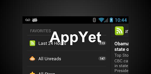 AppYet V3 Latest Dev Demo pc screenshot