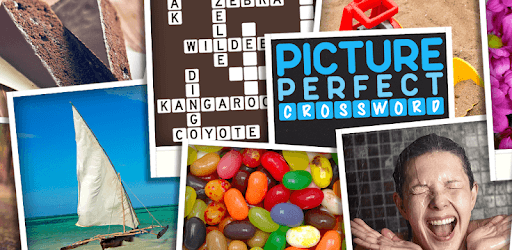 Picture Perfect Crossword pc screenshot