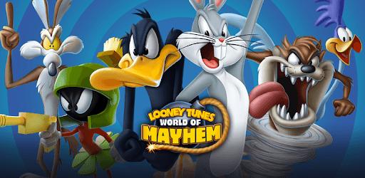 Looney Tunes™ World of Mayhem - Action RPG pc screenshot
