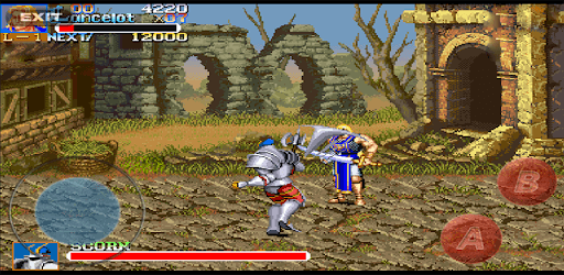 Table Knights pc screenshot