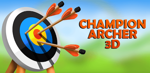 Champion Archer 3D pc screenshot