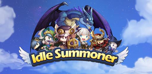 Idle Summoner - Online Games pc screenshot
