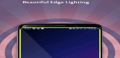 Edge Lighting + pc screenshot