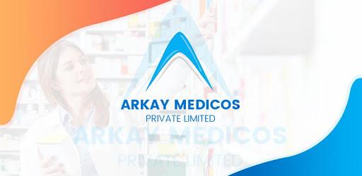 Arkay Medicos pc screenshot