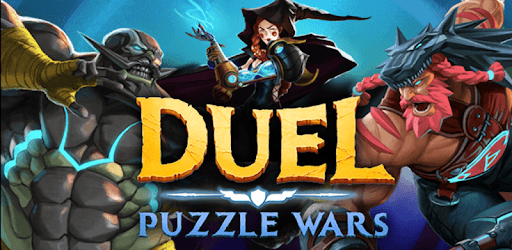 Duel - Puzzle Wars PvP pc screenshot