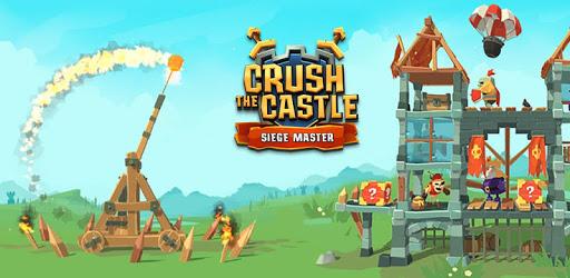 Crush the Castle: Siege Master pc screenshot