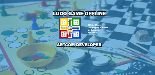 Ludo Game Offline pc screenshot