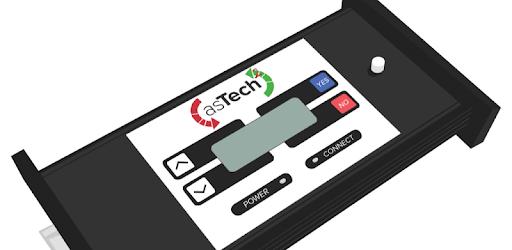 asTech Mobile pc screenshot