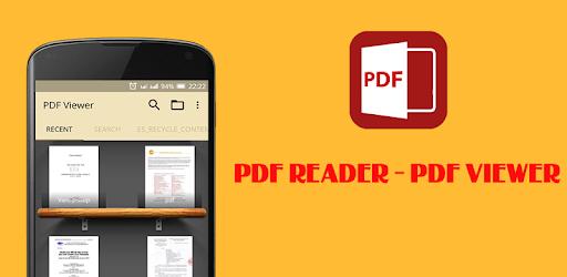 PDF Viewer - PDF File Reader & Ebook Reader pc screenshot