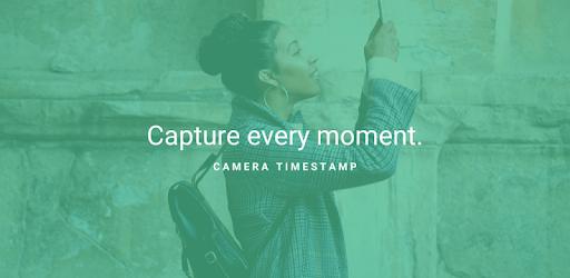Camera Timestamp Free pc screenshot