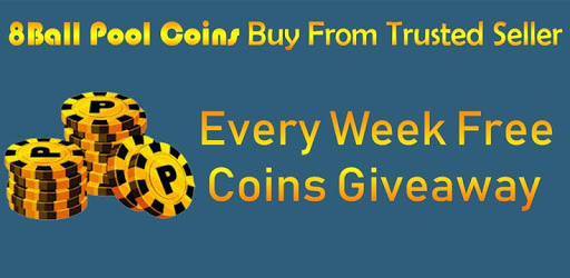 8Ball Pool Coins Buy pc screenshot