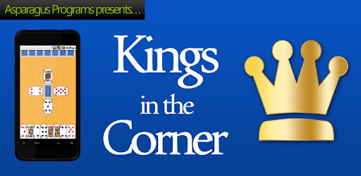Kings in the Corner pc screenshot
