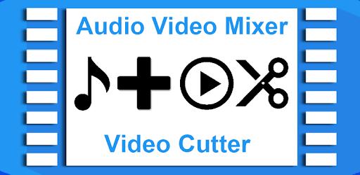Audio Video Mixer Video Cutter video to mp3 app pc screenshot