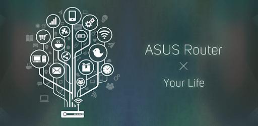ASUS Router pc screenshot