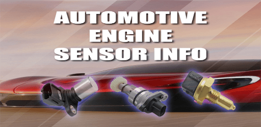 Auto Engine Sensor Info pc screenshot