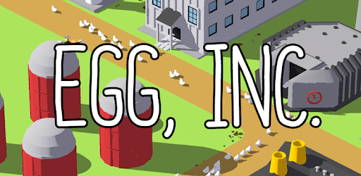 Egg, Inc. pc screenshot