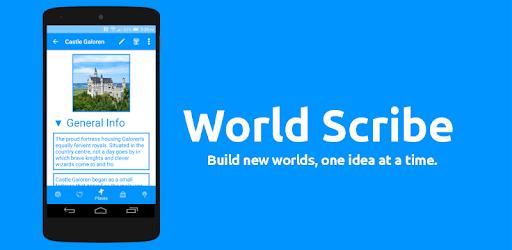 World Scribe pc screenshot