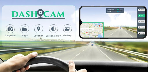 Speedometer Dash Cam: Speed Limit & Car Video App for PC