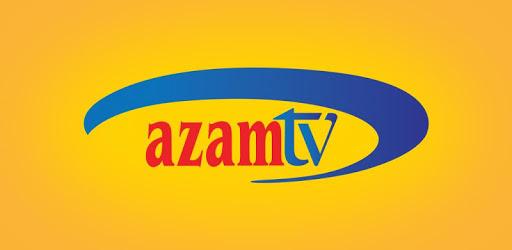 AzamTV pc screenshot