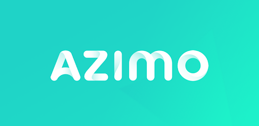 Azimo Money Transfer pc screenshot