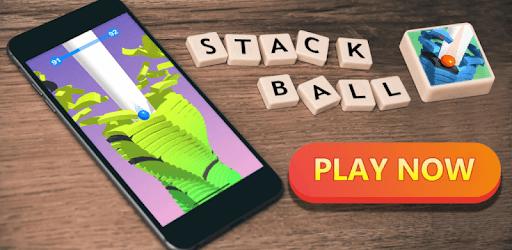 Stack Ball pc screenshot