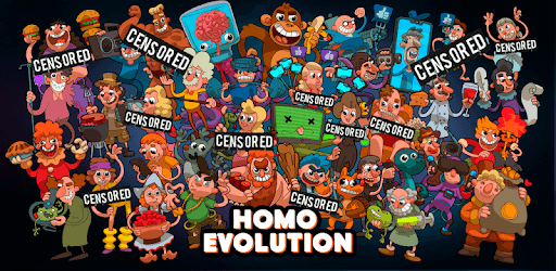 Homo Evolution: Human Origins pc screenshot