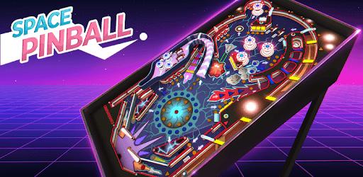 Space Pinball: Classic game pc screenshot